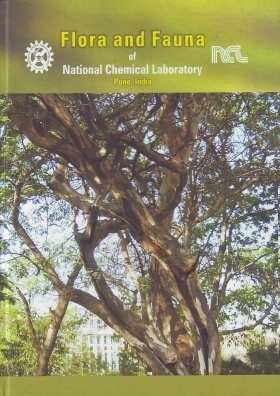 Flora and Fauna of National Chemical Laboratory, Pune, India [English / Sanskrit]