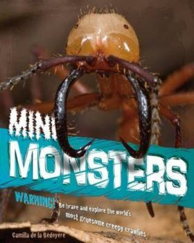 Animal Attack: Mini Monsters