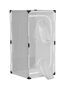 BugDorm-6 Insect Rearing Cage (60 x 60 x 120cm)