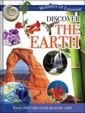 Wonders of Learning: Discover the Earth