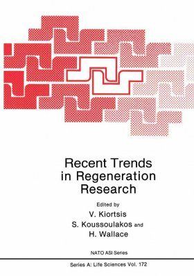 Recent Trends in Regeneration Research