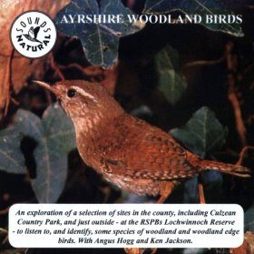 Ayrshire Woodland Birds