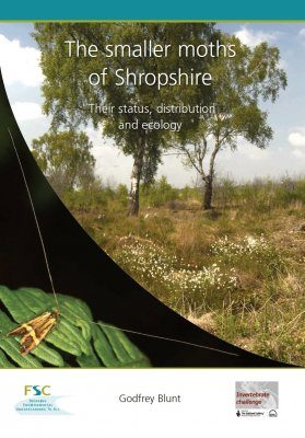 The Smaller Moths of Shropshire