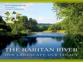 The Raritan River