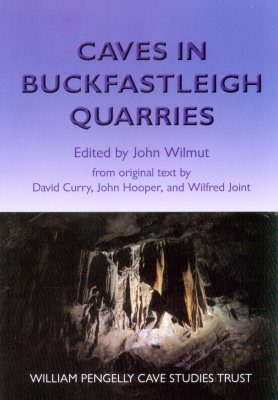 Caves in Buckfastleigh Quarries