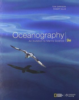 Oceanography: An Invitation to Marine Science (International Edition)
