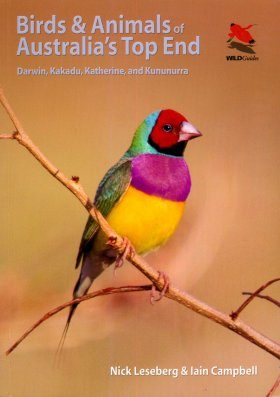 Birds & Animals of Australia's Top End