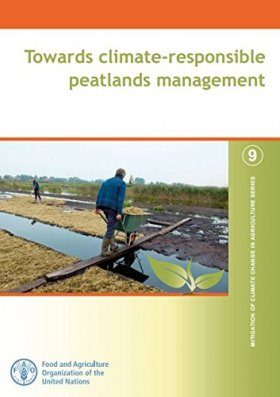 Towards Climate-Responsible Peatlands Management