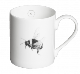 Buff-tailed Bumblebee Mug