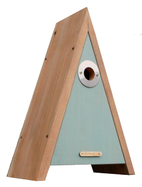 Elegance Bird Nesting Box