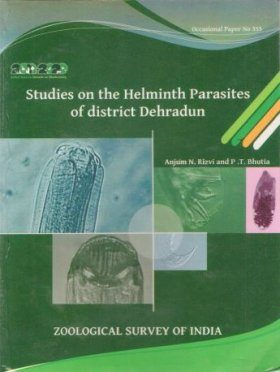 Studies on the Helminth Parasites of District Dehradun