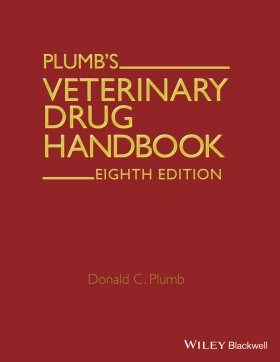 Plumb's Veterinary Drug Handbook (Desk Edition)