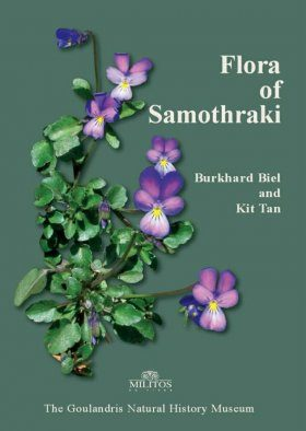 Flora of Samothraki [English]