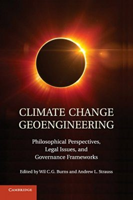 Climate Change Geoengineering