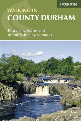 Cicerone Guides: Walking in County Durham