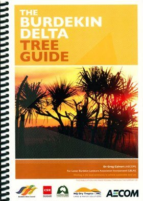 Burdekin Delta Tree Guide