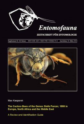 The Cuckoo Bees of the Genus Stelis Panzer, 1806 in Europe, North Africa and the Middle East