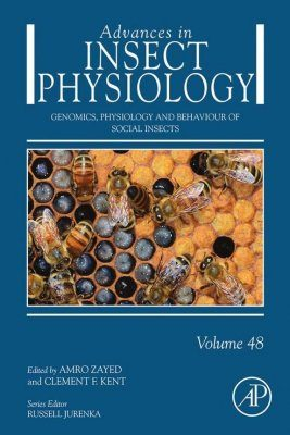 Advances in Insect Physiology, Volume 48