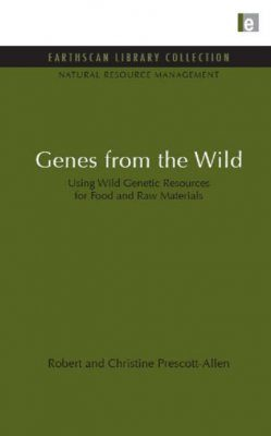 Genes from the Wild