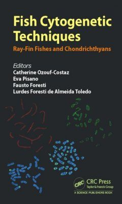 Fish Cytogenetic Techniques