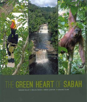 The Green Heart of Sabah
