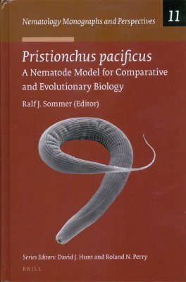 Pristionchus pacificus: A Nematode Model for Comparative and Evolutionary Biology