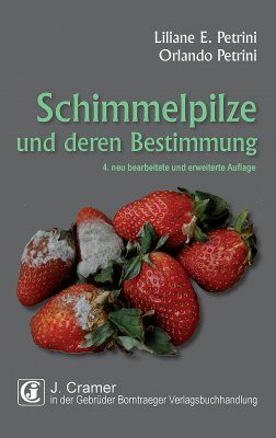 Schimmelpilze und deren Bestimmung [Moulds and their identification]