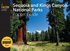 Sequoia and Kings Canyon National Parks Pocket Guide