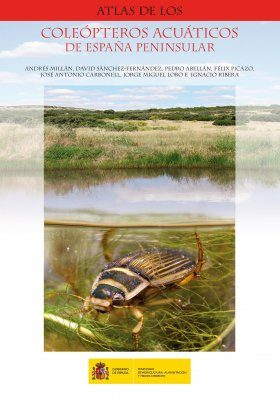 Atlas de los Coleópteros Acuáticos de España Peninsular [Atlas of Aquatic Coleoptera of Mainland Spain]