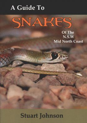 A Guide to the Snakes of the NSW Mid North Coast