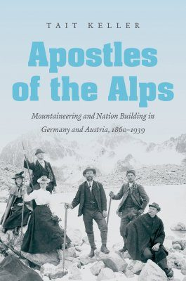 Apostles of the Alps