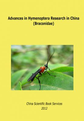 Advances in Hymenoptera Research in China (Braconidae)
