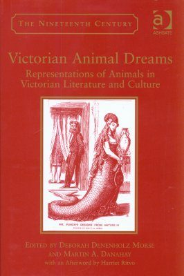 Victorian Animal Dreams