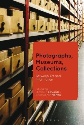 Photographs, Museums, Collections