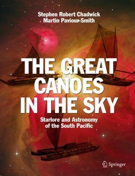 The Great Canoe in the Sky