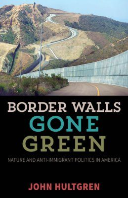 Border Walls Gone Green