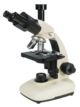 SP100 Compound Microscope