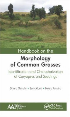 Handbook on the Morphology of Common Grasses