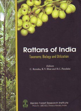 Rattans of India