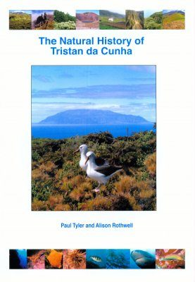The Natural History of Tristan da Cunha