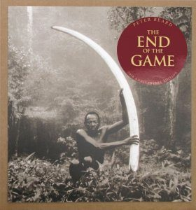 Peter Beard: The End of the Game (50th Anniversary Edition)