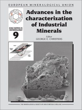 Advanced Characterization of Industrial Minerals