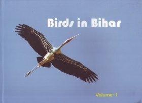 Birds in Bihar (2-Volume Set)