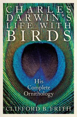 Charles Darwin's Life with Birds