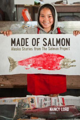 Made of Salmon