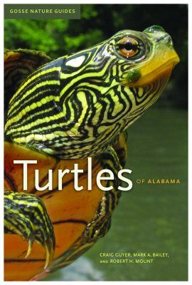 Turtles of Alabama