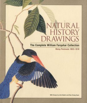 Natural History Drawings