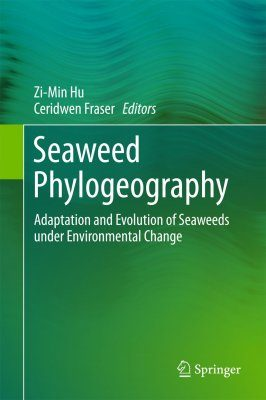 Seaweed Phylogeography