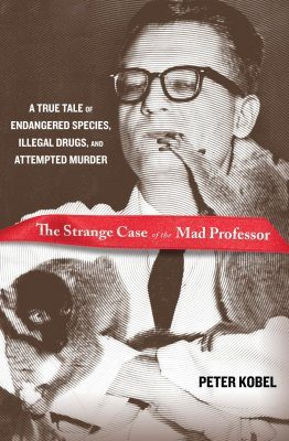 Strange Case of the Mad Professor