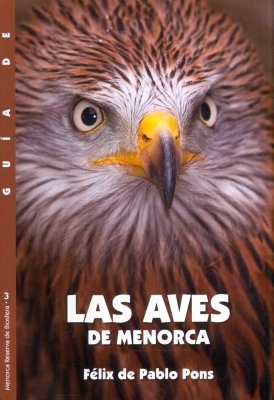 Guía de las Aves de Menorca [Guide to the Birds of Menorca]